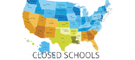 Featured Image - How many public schools are closing every years