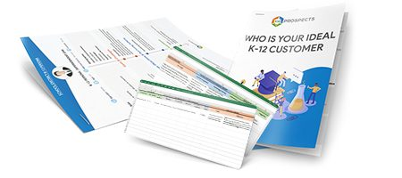 Featured Image - Who is your ideal K-12 Customer