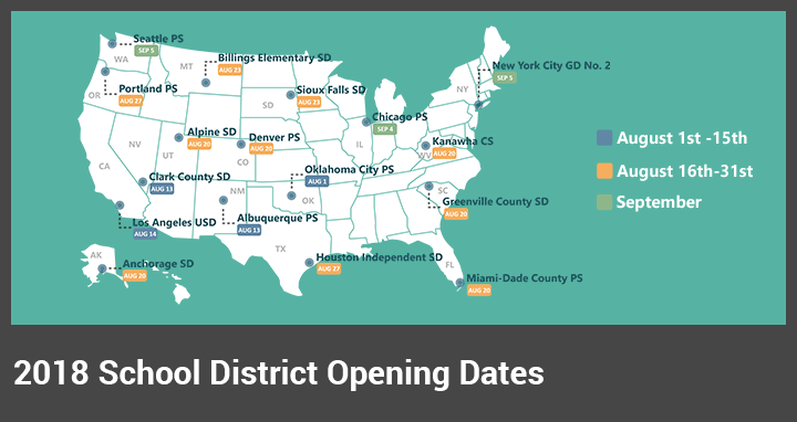 Top Image 2018 School District Opening Dates