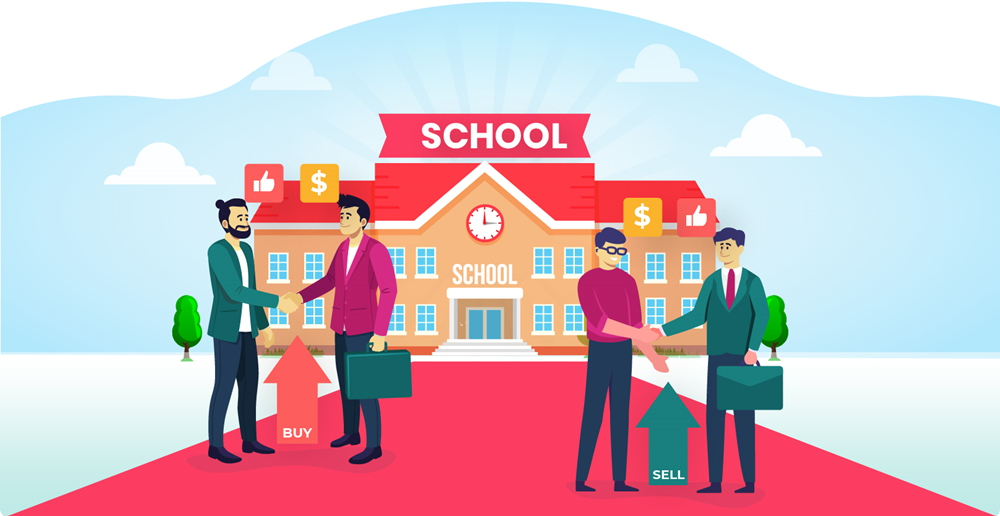 Top Image Tips for selling k12