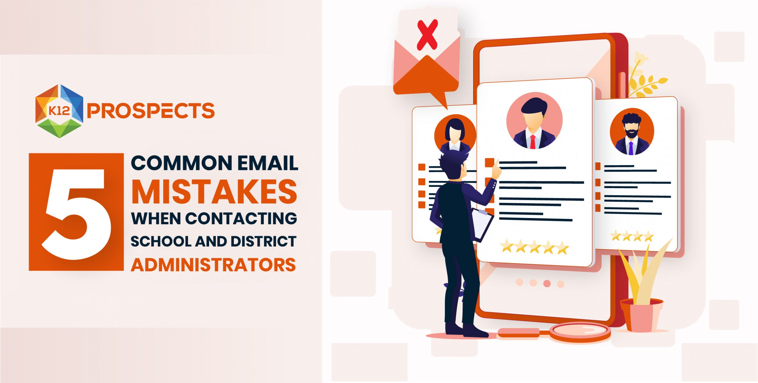 Top Image-5 Common Email Mistakes