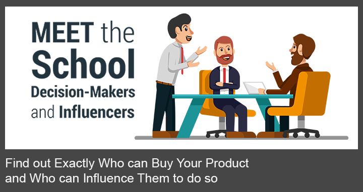 Decision Makers And Influencers