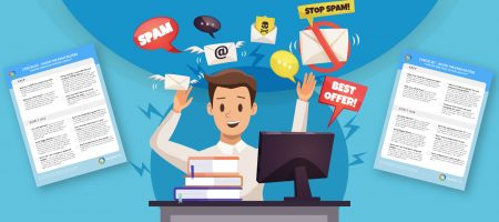 Featured Image CHECKLIST How to Avoid School Email Spam Filters