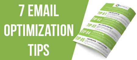 Featured Image - 7 Email Optimization Tips