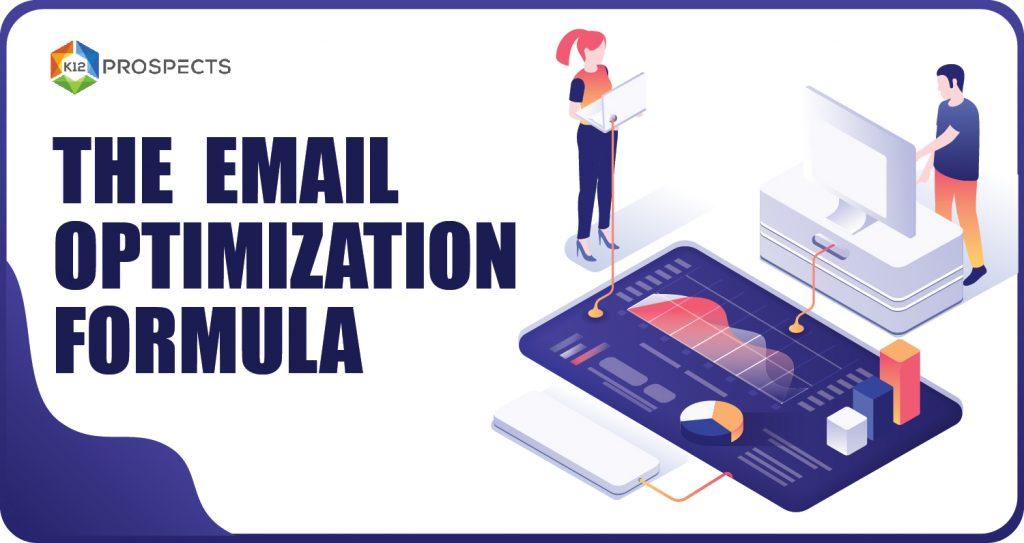 The Email Optimization Formula