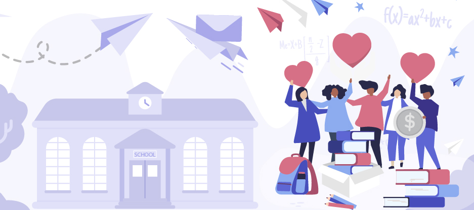 Featured Image - 6 Action-Driven Tips for K-12 Email Marketing Campaigns Designed for Nonprofits