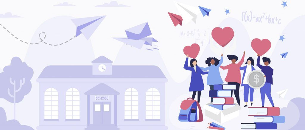 Top Image - 6 Action-Driven Tips for K-12 Email Marketing Campaigns Designed for Nonprofits