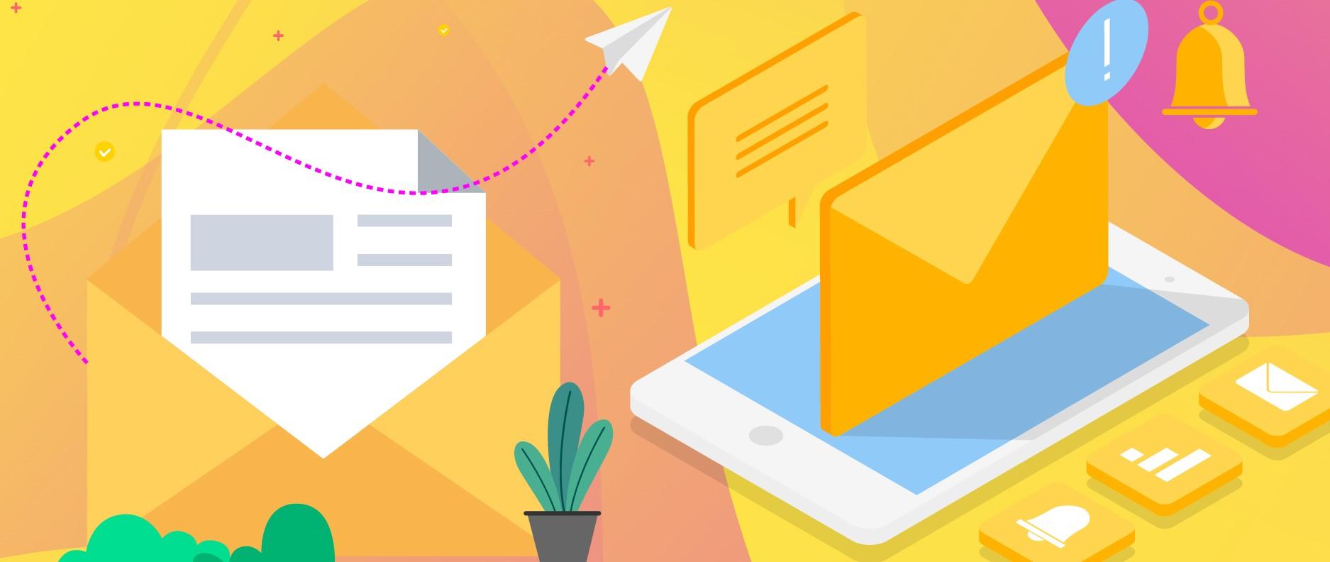 Top Image - 3 Tips for Effective K-12 Marketing Email List Management