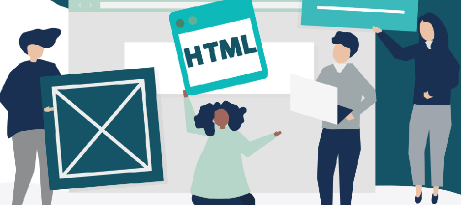 Featured Image - plain text emails vs html emails which one is better for k-12 marketing