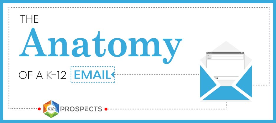 Featured Image The Anatomy of a K-12 Email
