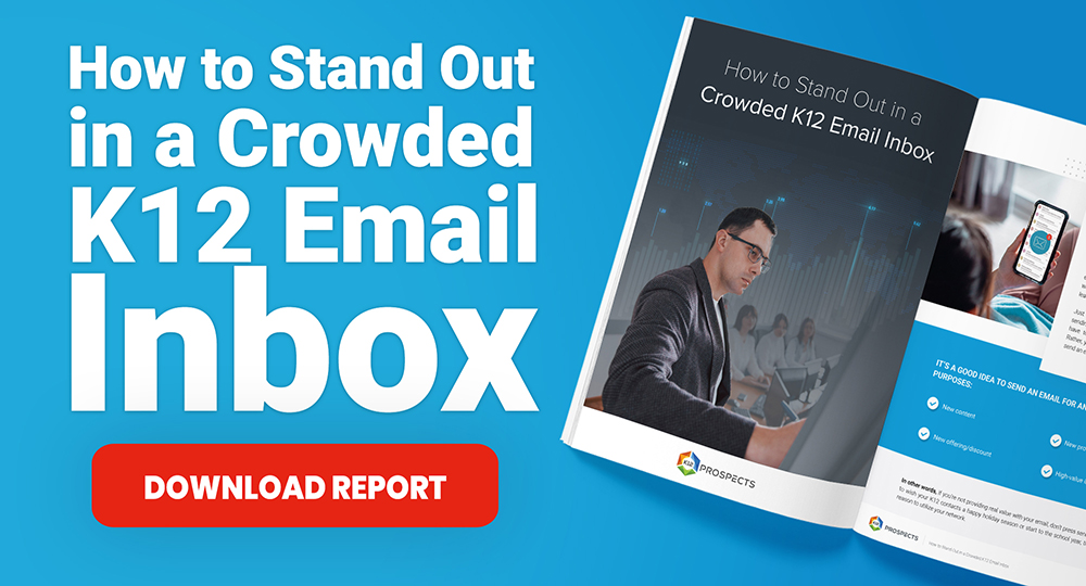 CTA How to Stand Out in a Crowded K12 Email Inbox