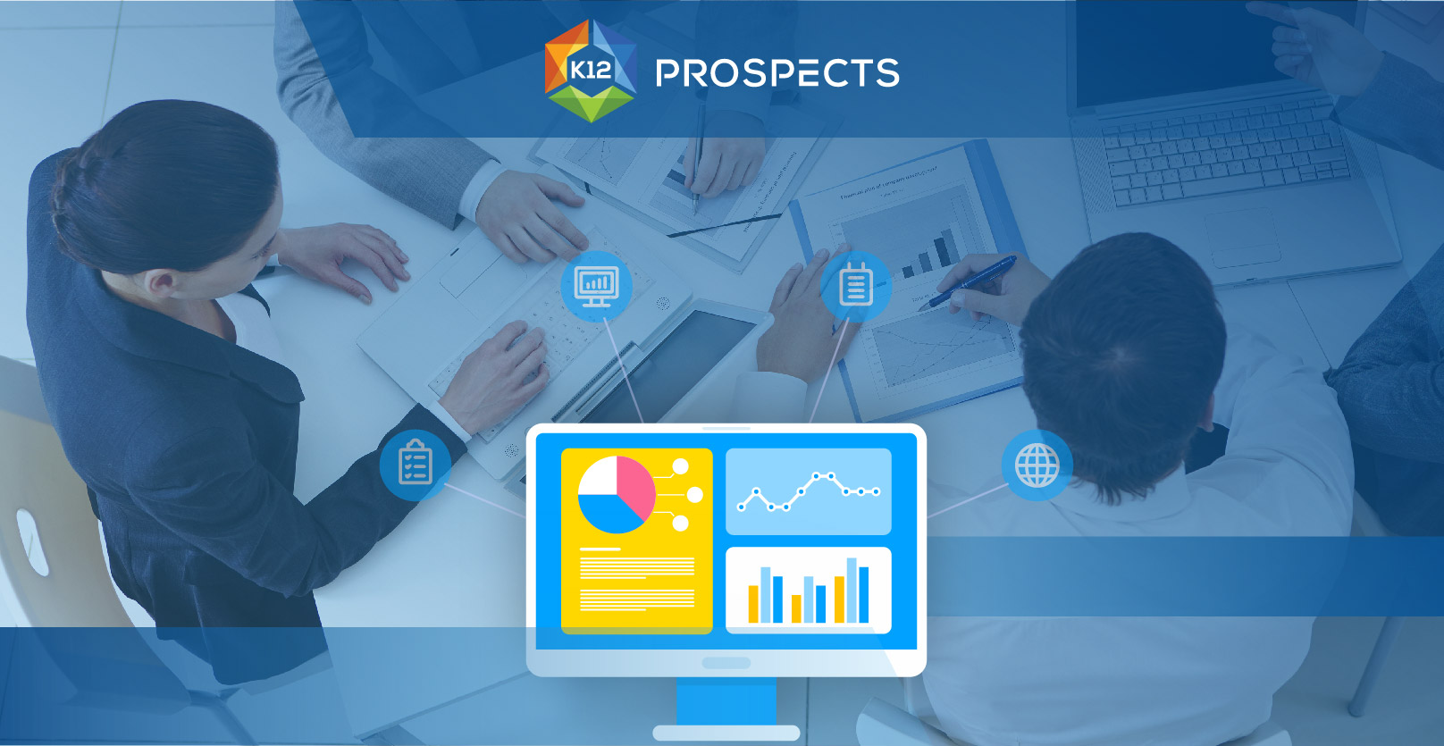 Top Image The Fundamentals of K12 CRM Data Management