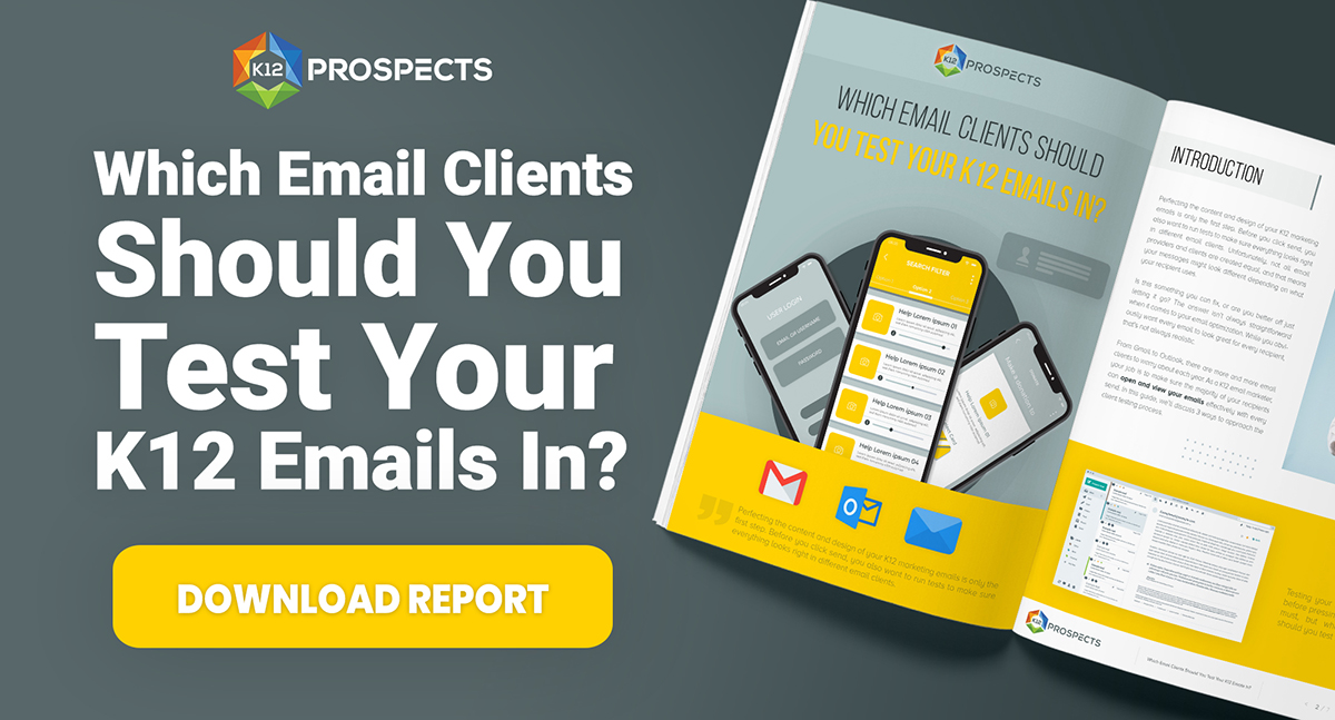 CTA Which Email Clients Should You Test Your K12 Emails In